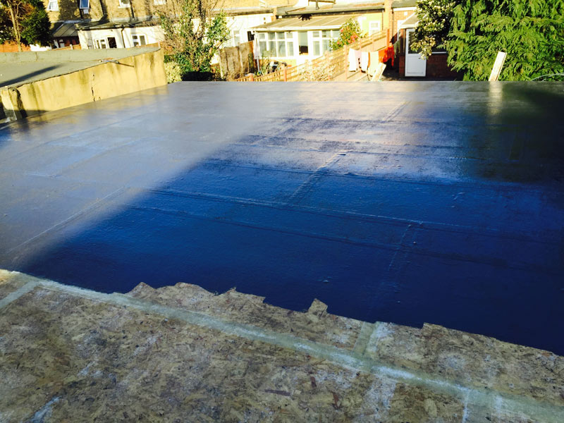 GRP Roof Ilford main